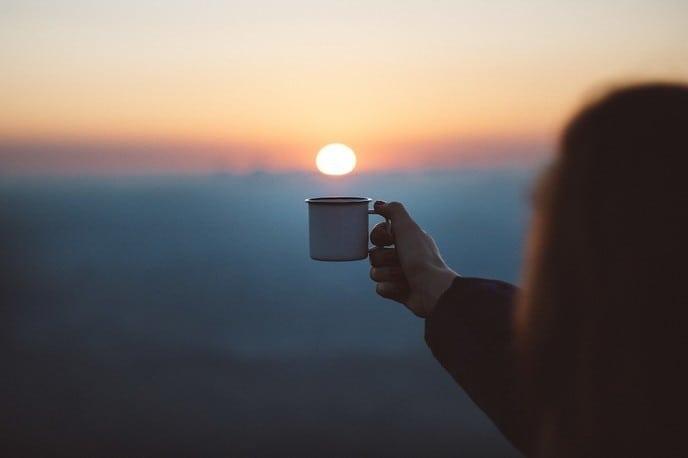 Lekkere koffie op de camping; zo doe je dat