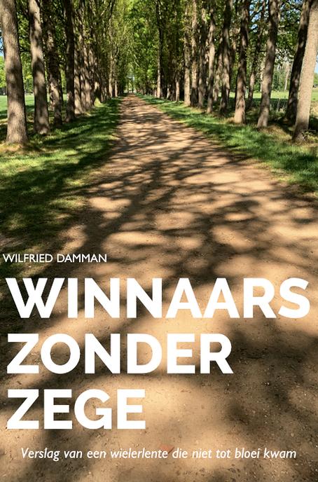 Geboren Dalfsenaar Wilfied Damman schrijft boek - Foto: Ingezonden foto
