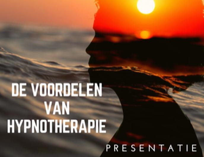 Presentatie Hypnotherapie bij Down to Earth – Vechtdal