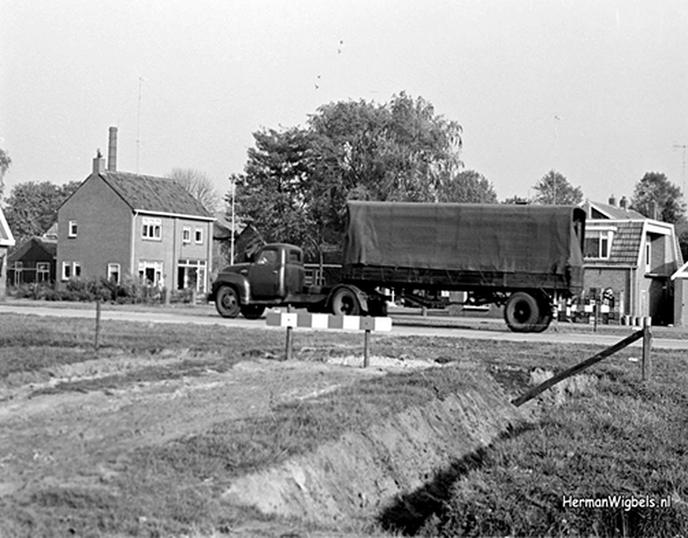 `t Febriek wön dorp - Foto: Ingezonden foto