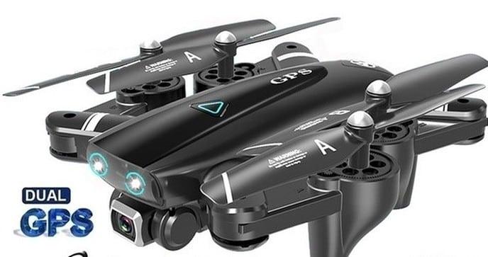 Drone gevonden
