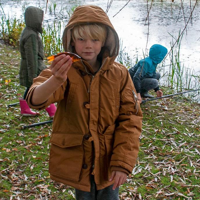 Vissen in Dalfsen (6) - Foto: Paul Scholten