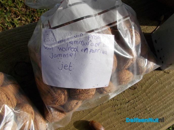 Nu is het tijd voor walnoten