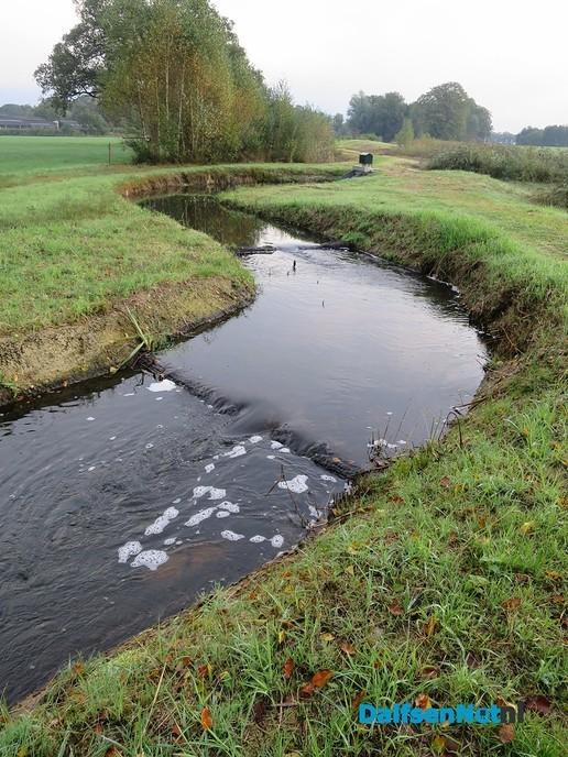 De Marswetering vraagt om meer water - Foto: Wim