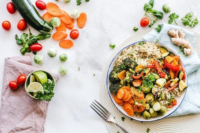 Gezond eten: zo doe je het