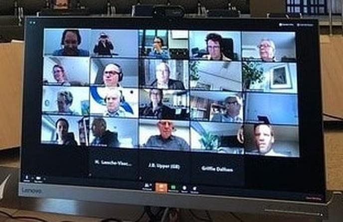 Wethouder Ruud van Leeuwen: PvdA roeptoetert volkomen vrijblijvend maar wat