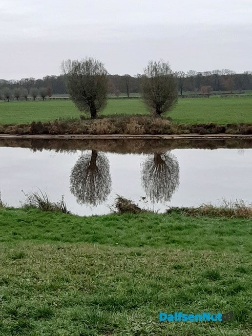 Spiegeltje, spiegeltje aan de wand……. - Foto: Ingezonden foto