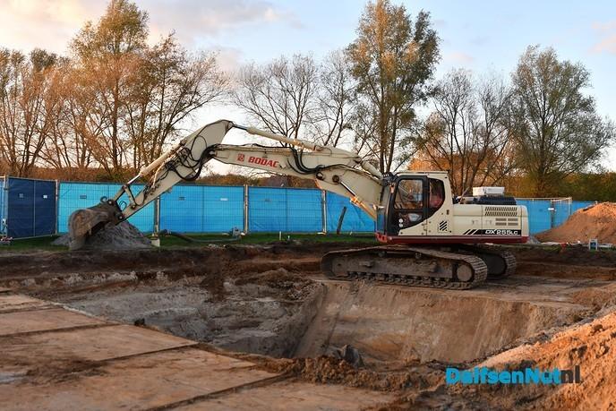 Stoffelijke resten piloot gevonden - Foto: Johan Bokma