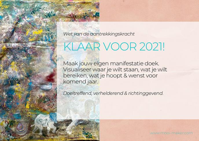 12 & 13 december manifestatie schilder workshop
