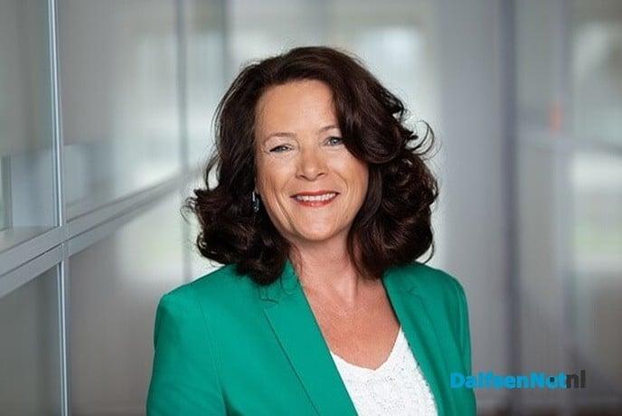 Margot Seip nieuwe directeur-bestuurder Rosengaerde - Foto: Ingezonden foto