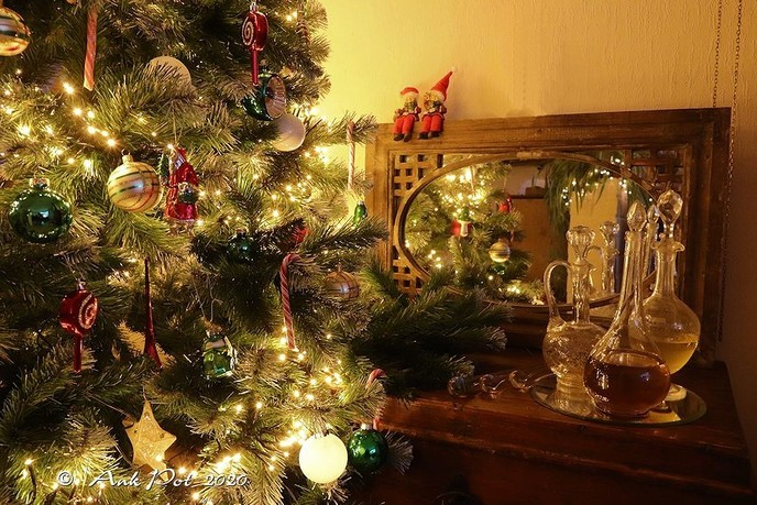 Foto van de maand van Ank voor december - Foto: Ank Pot