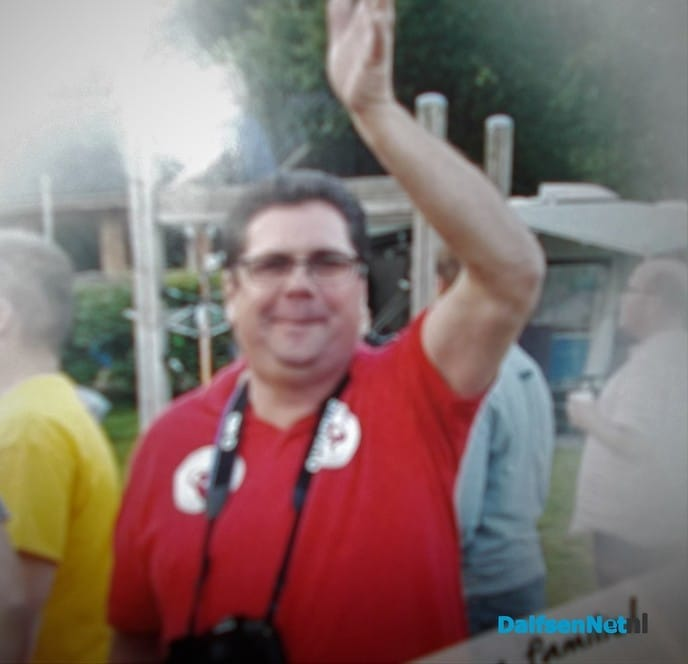 Robert Stoesser: Hij is niet meer - Foto: Robert Stoesser