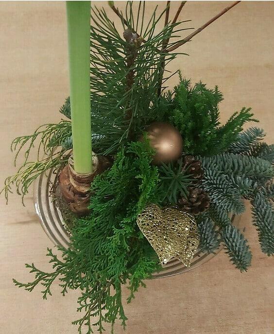 Kerstbomen actie Lindeboom - Foto: eigen geleverde foto