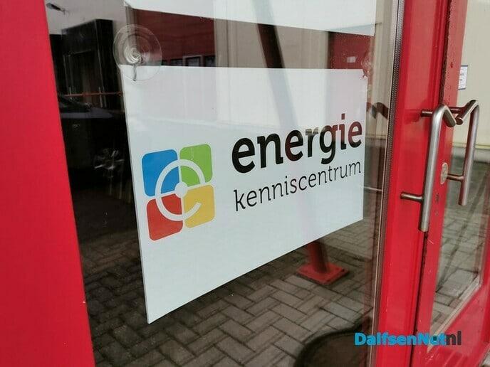 Feest bij Energie Kenniscentrum - Foto: Ingezonden foto