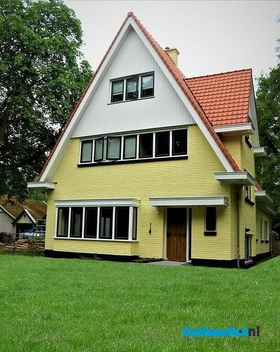 Een huis met een verhaal: Veel verhalen: Update  2 febr.