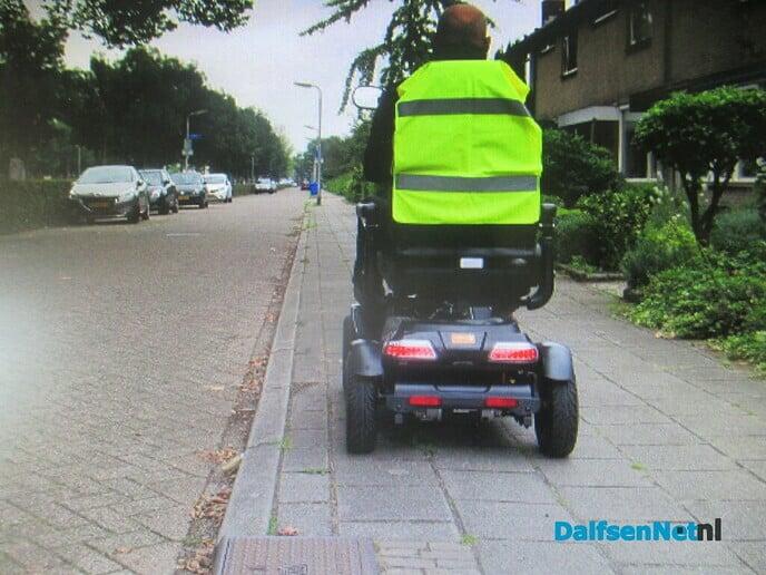 Is uw verkeerskennis nog up-to-date? - Foto: Ingezonden foto