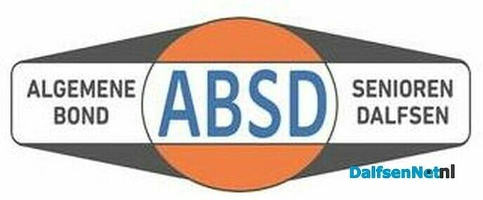 Oud papieractie seniorenbond ABSD - Foto: Ingezonden foto
