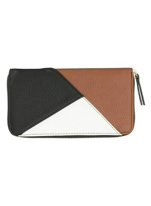 Dames portemonnee verloren en natuurlijk weer gevonden - Foto: Ingezonden foto