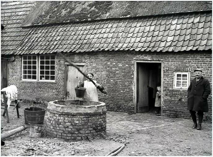Drinkwater in Lemelerveld - Foto: eigen geleverde foto