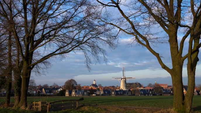 OVKK gaat door als belangenbehartiger leefbaarheid platteland - Foto: Ingezonden foto