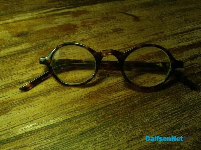 Leesbril gevonden - Foto: Ingezonden foto