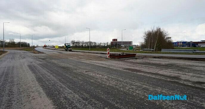 Nieuwe Hessenweg/N340 (update) - Foto: Paul Scholten