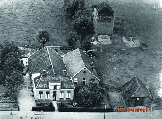 Eendenkooien en uitvalswegen in Rondom Dalfsen 101 - Foto: Ingezonden foto