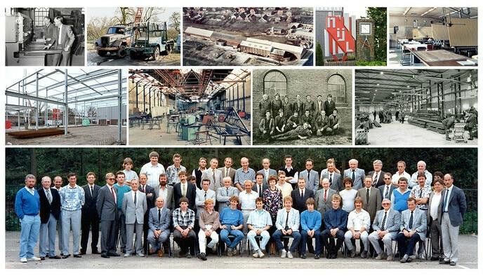 Geschiedenis van de NIJL in Lemelerveld – deel 2 - Foto: Hans Heerink