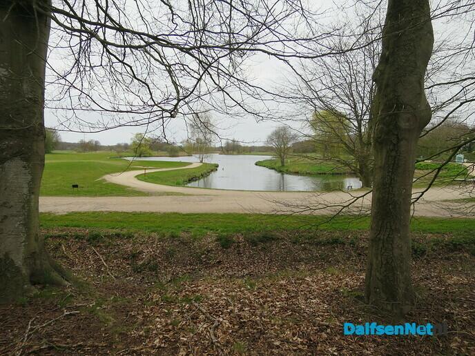 LandgoedBoschwijk (fragmenten uit Zwolle in beeld) - Foto: Wim