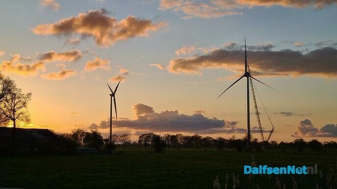 Sfeerfoto's molens Nieuwleusen Synergie - Foto: Ingezonden foto