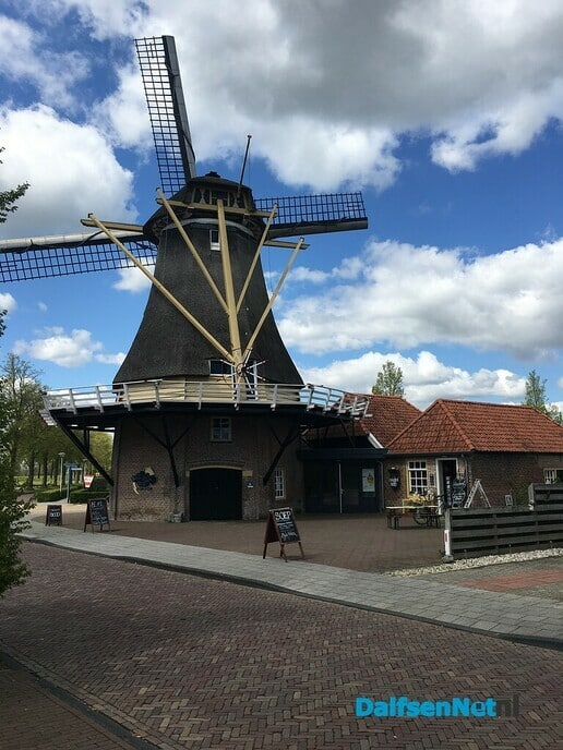 Nationale molendag Westermolen Dalfsen - Foto: Ingezonden foto