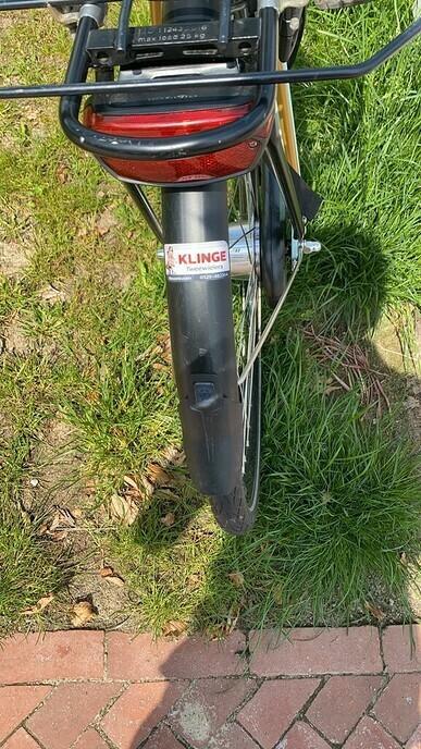 Wie is zijn fiets kwijt?