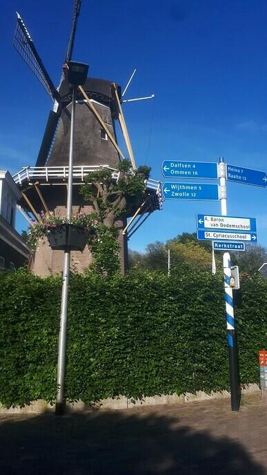 Hoonhorst fleurt op na Corona - Foto: Ingezonden foto