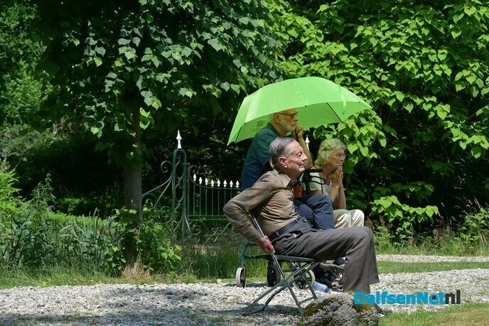 Fantastisch Kasteelconcert op de Horte - Foto: Johan Bokma