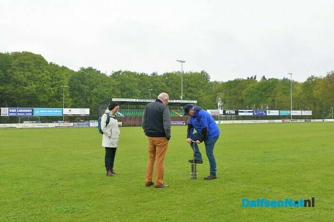 Genomineerden Fieldmanager of the Year 2021 – Bertus Meijer - Foto: Johan Bokma