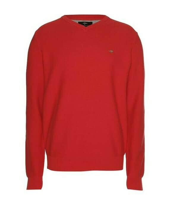 Rode trui verloren