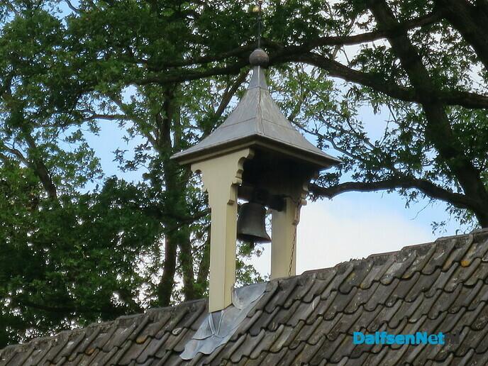 Wandeling Oude Vechtsteeg, met geschiedenis Koningsweg - Foto: Willy