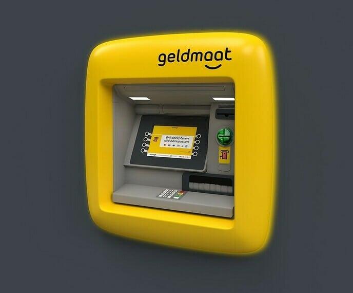Nasluiting Rabobank verdween ook de pinautomaat