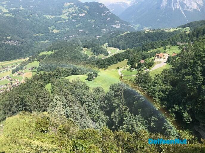 Vakantie Zwitserland - Foto: Ingezonden foto