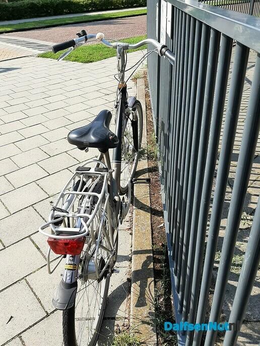 Is dit jouw fiets? - Foto: Ingezonden foto