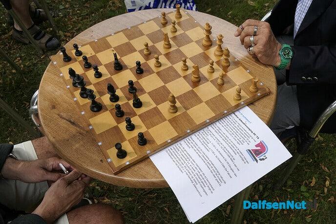 Kom schaken met DS'72 - Foto: Paul Scholten