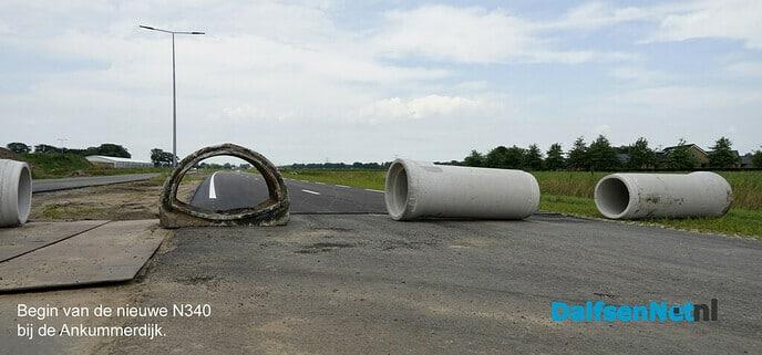 """N340 (""""Nieuwe Hessenweg"""") update - Foto: Paul Scholten"""