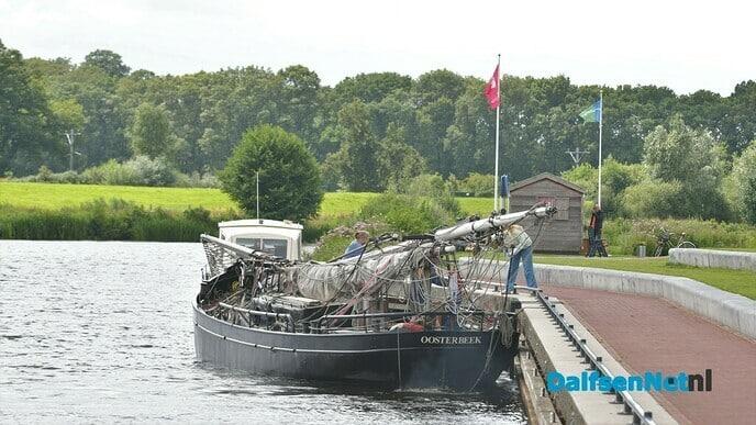 Zomer in Overijssel vandaag vanuit Dalfsen - Foto: Johan Bokma