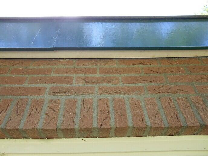 Van vleermuizen dus - Foto: eigen geleverde foto