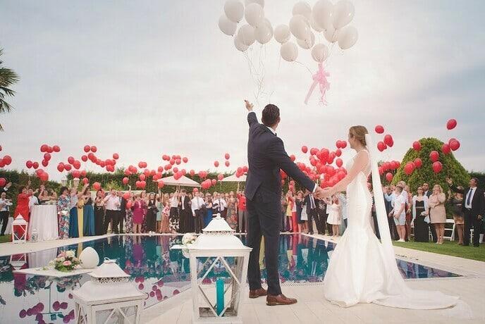 Dit zijn de beste tips voor mooie trouwfoto's
