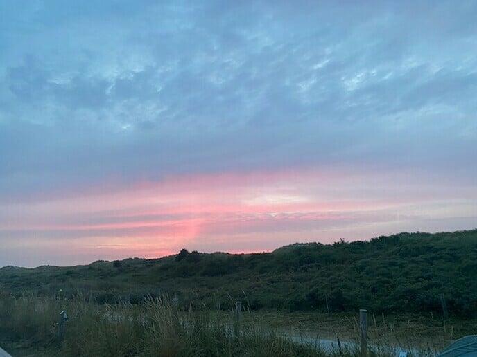 Foto vakantie van Ameland - Foto: Ingezonden foto