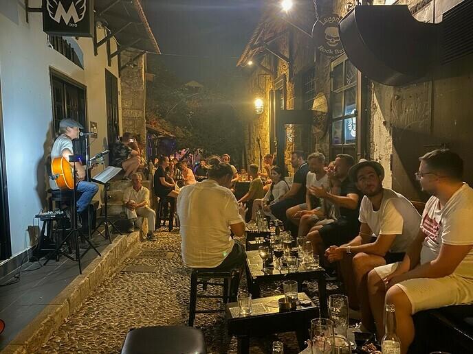 Vakantie in Rhodos en Griekenland - Foto: Ingezonden foto