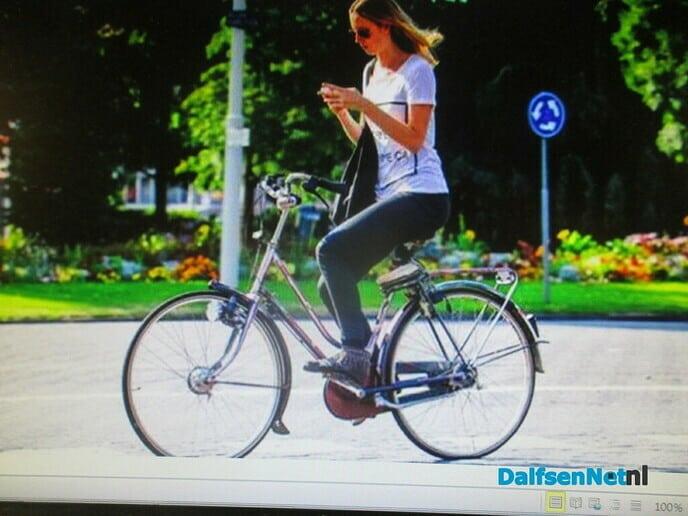 Regels rond smartphonegebruik in het verkeer - Foto: Ingezonden foto