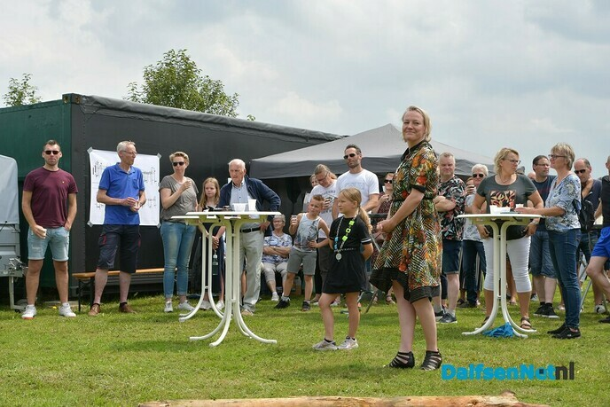Grandioze opening Bootcamp Hoonhorst - Foto: Johan Bokma