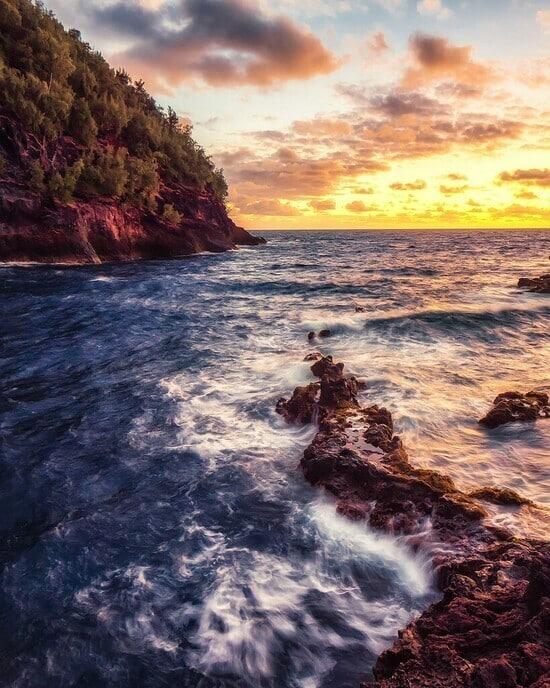 Dit moet je weten voordat je op vakantie gaat naar Maui